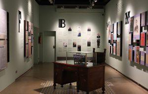 Vista general de l'exposició              | Palau Robert