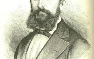 Imatge de Marquès a 'La Ilustración española y americana'. Any XXII. Núm. 15. Madrid, 22 d'abril de 1878