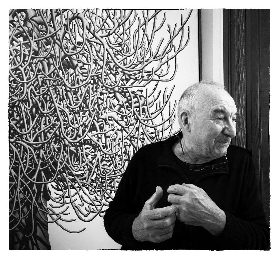Andreu Maimó, en una imatge d'arxiu