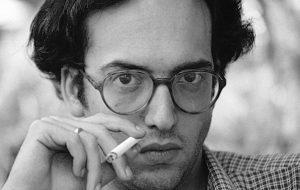 Andreu Vidal. Foto: Arxiu Miquel Martorell              | Miquel Martorell