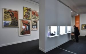 L'exposició Les avantguardes històriques 1914-1945. Construint nous mons es mostra a CaixaForum Barcelona.