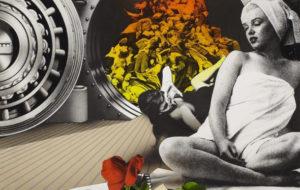 L'obra de Josep Renau, en una exposició al Born. Foto: Born CCM