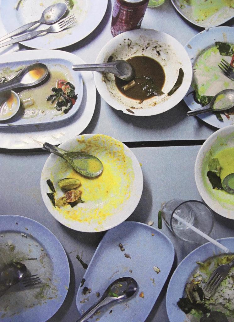 L'art i el menjar, una unió que pot ser meravellosa