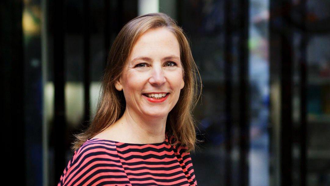 Olga Subirós, en una imatge d'arxiu. Foto: IRL