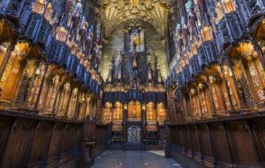 Thisler Chapel