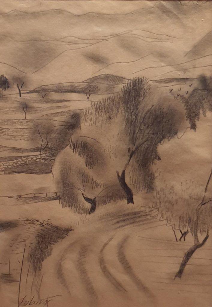 Versió breu d'un paisatge