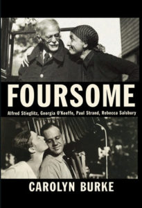'Foursome', de Carolyn Burke