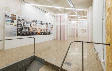 Nous espais a Barcelona per a projectes artístics alternatius