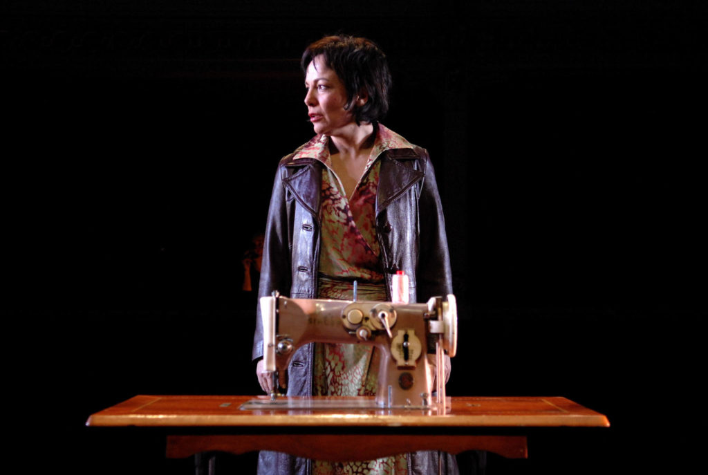 El 2008, Carme Portaceli va dirigir ''Què va passar quan la Nora va deixar el seu home o Els pilars de les societats' d'Elfriede Jelinek
