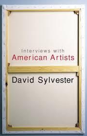 Interviews with American Artists, de David