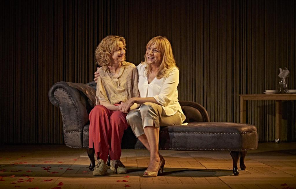 Al desembre, vindrà al TNC la 'Mrs. Dalloway' de Carme Portaceli, estrenada a l'Español