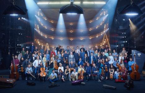 Els grans musicals també seran protagonistes de La Mercè amb 'La Nit Americana'