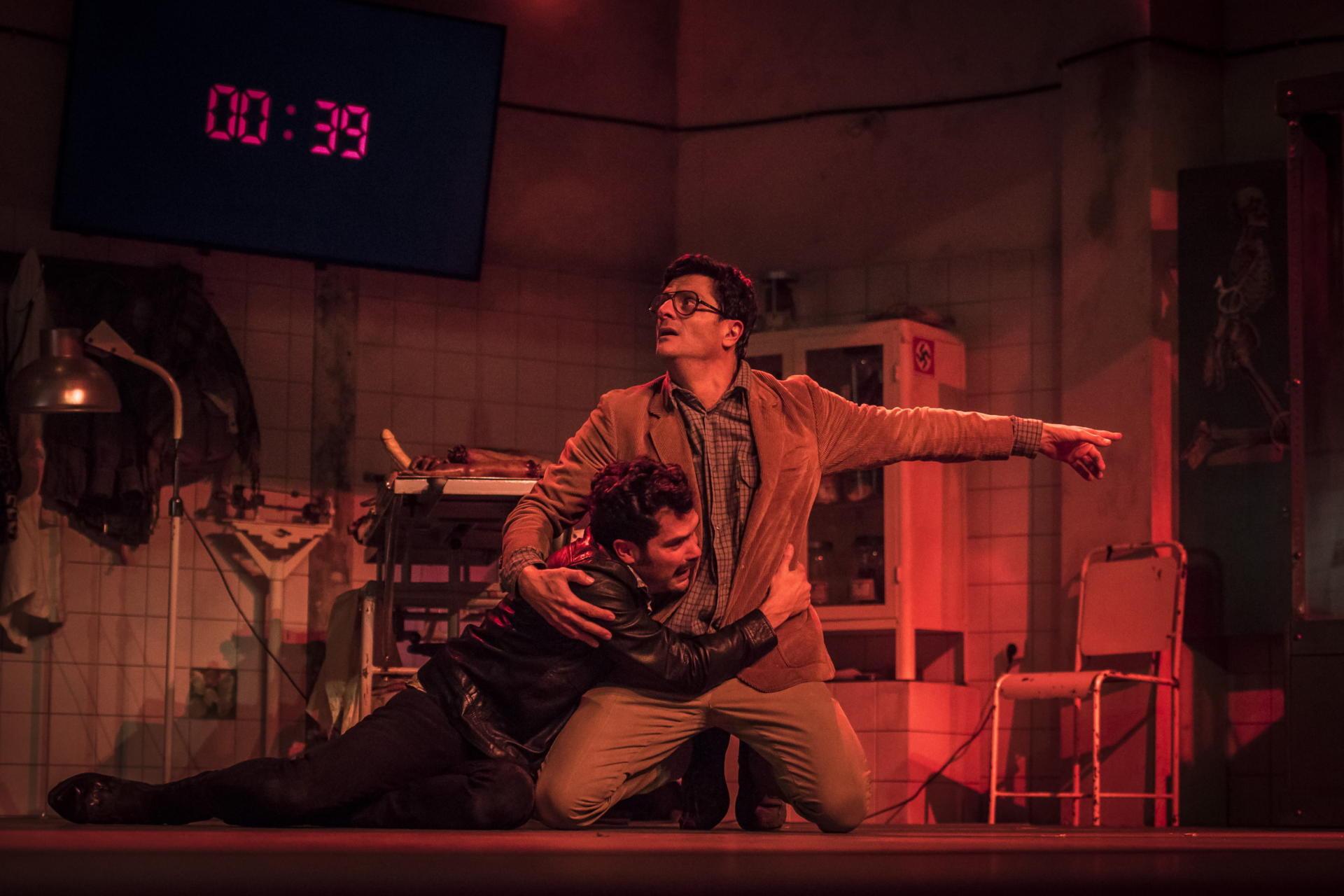 'Escape room', al Goya, ha tingut més de 30.000 espectadors