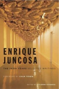 Enrique Juncosa. The Irish years
