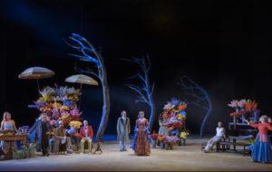 'La Rambla de les Floristes', de Sagarra, amb direcció de Prat i Coll, és al TNC