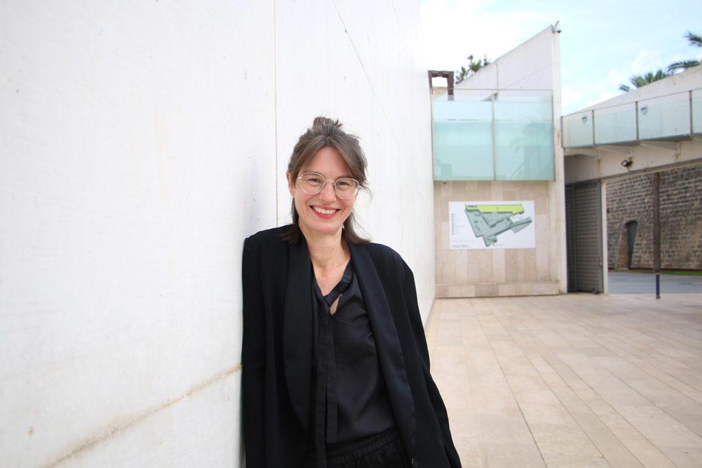 Nora Sternfeld