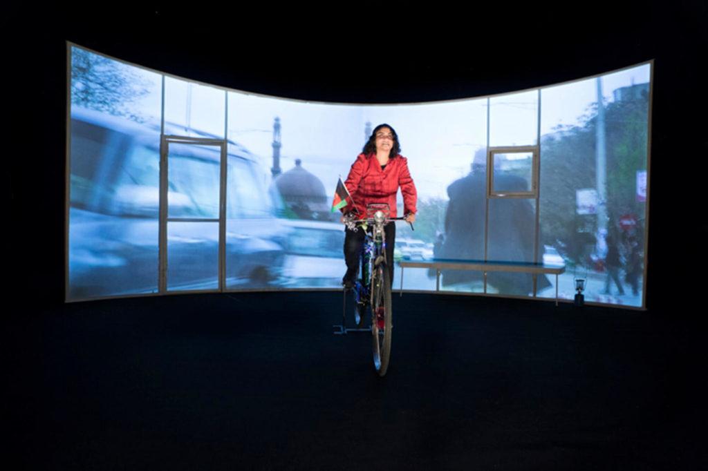 Nadia, de La Conquesta del Pol Sud, inaugurarà el RBLS d'enguany