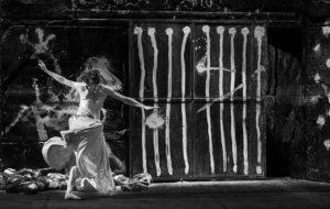Una escena de 'Falaise', el gran espectacle de Baró d'Evel