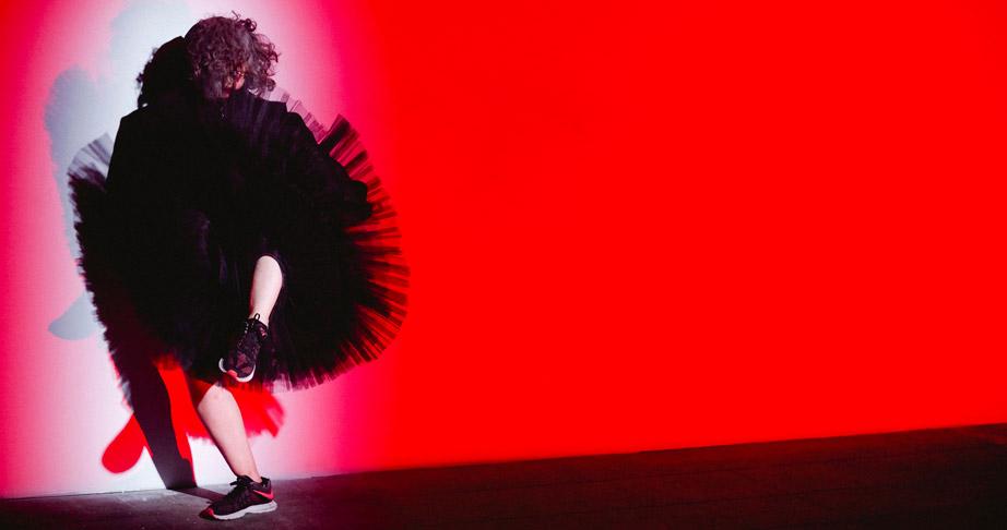 Elena Córdoba presentarà El nacimiento de la bailarina vieja