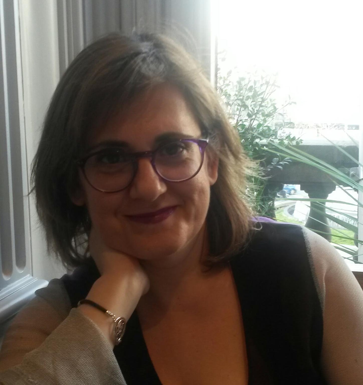Montse Frisach