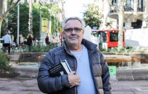 Joan Lluís Bozzo. Foto: Esteve Plantada
