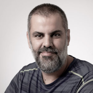 Xavier Trench Pastallé