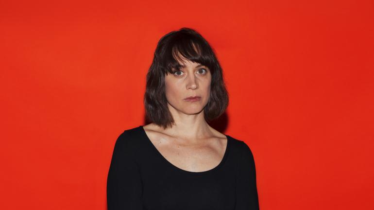 Maria Ribera serà Mila en l'adaptació de Solitud. Foto White Horse / TNC