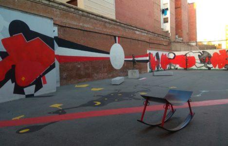 Una dècada d'art contemporani a la Fundació Arranz-Bravo
