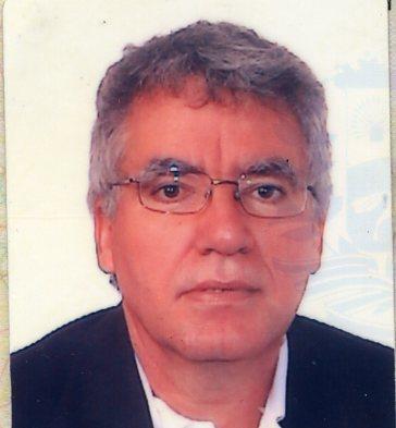 Antonio Salcedo