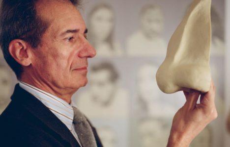 Ernesto Ventós: col·leccionista d'olors