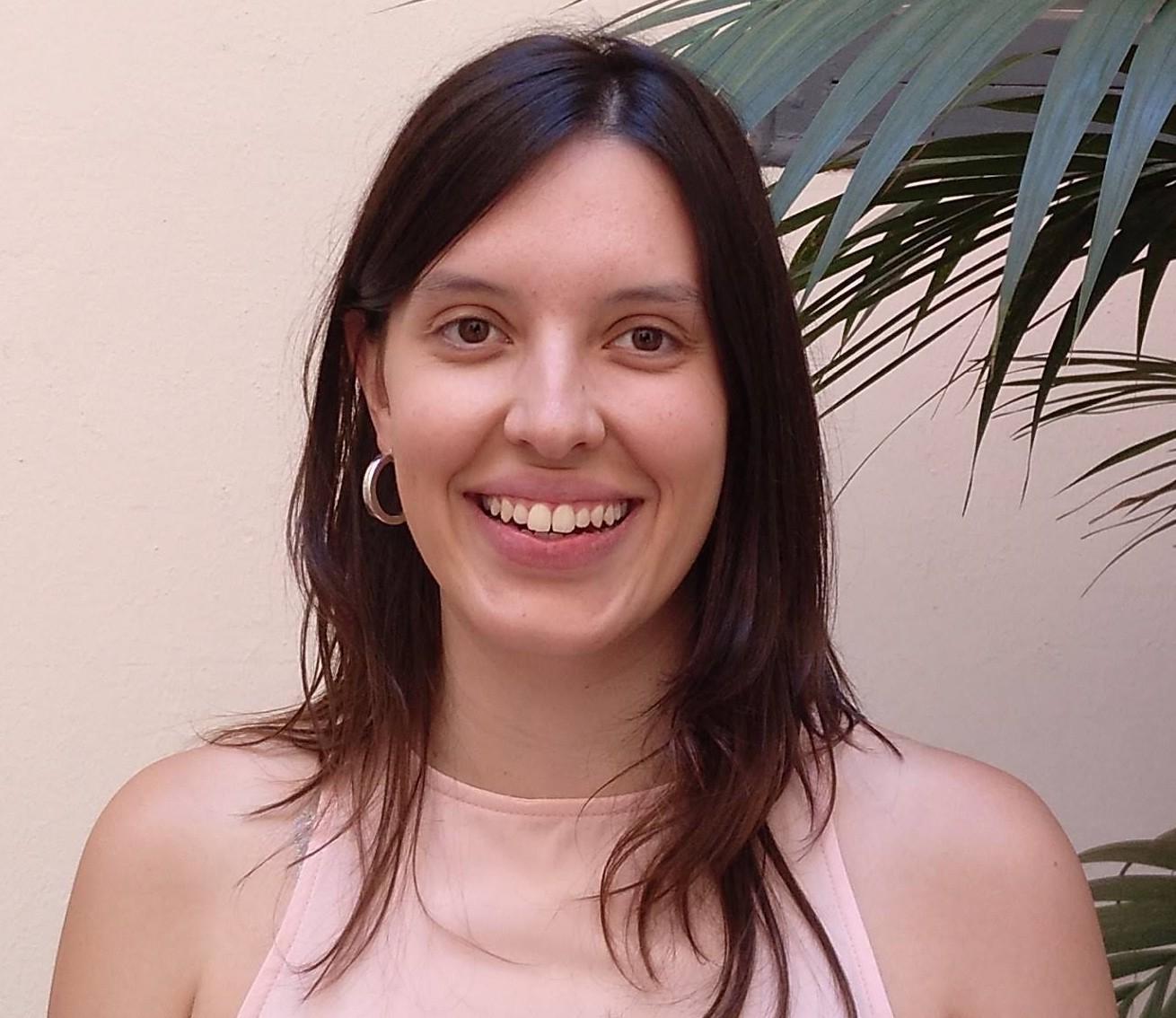 Sandra Tello