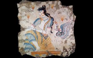 Akrotiri, deesa del safra
