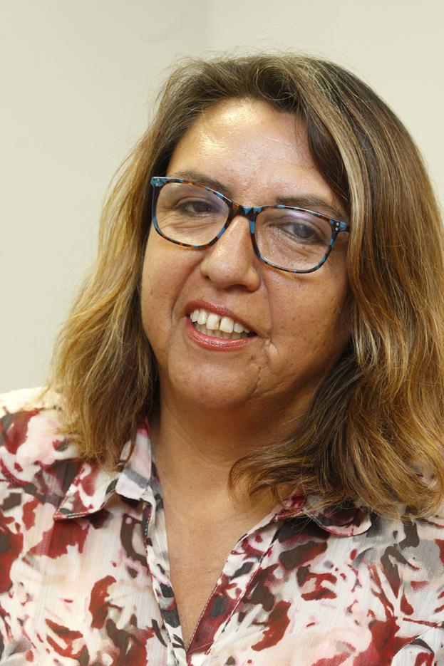 Ana Maria Dávila