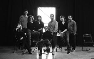 T de Teatre, La Brutal i Dagoll Dagom faran 'T'estimo si he begut' d'Empar Moliner. Foto: David Ruano