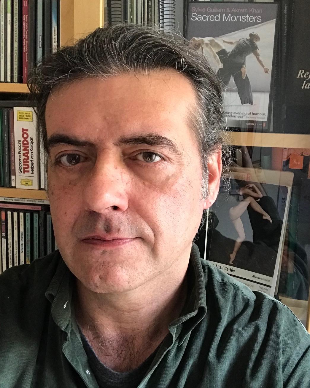 Jordi Sora