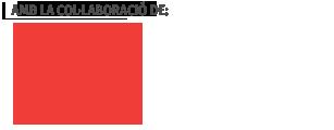 La Capell - Logo de la cooperativa d'arquitectes Jordi Capell