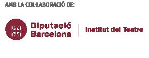 Logo de l'institut del Teatre