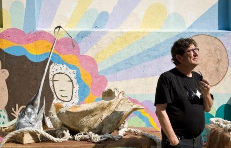 Víctor Nubla, pura inspiració gracienca