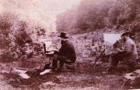 """Villa Algira"", l'escriptura a plein air de George Sand"