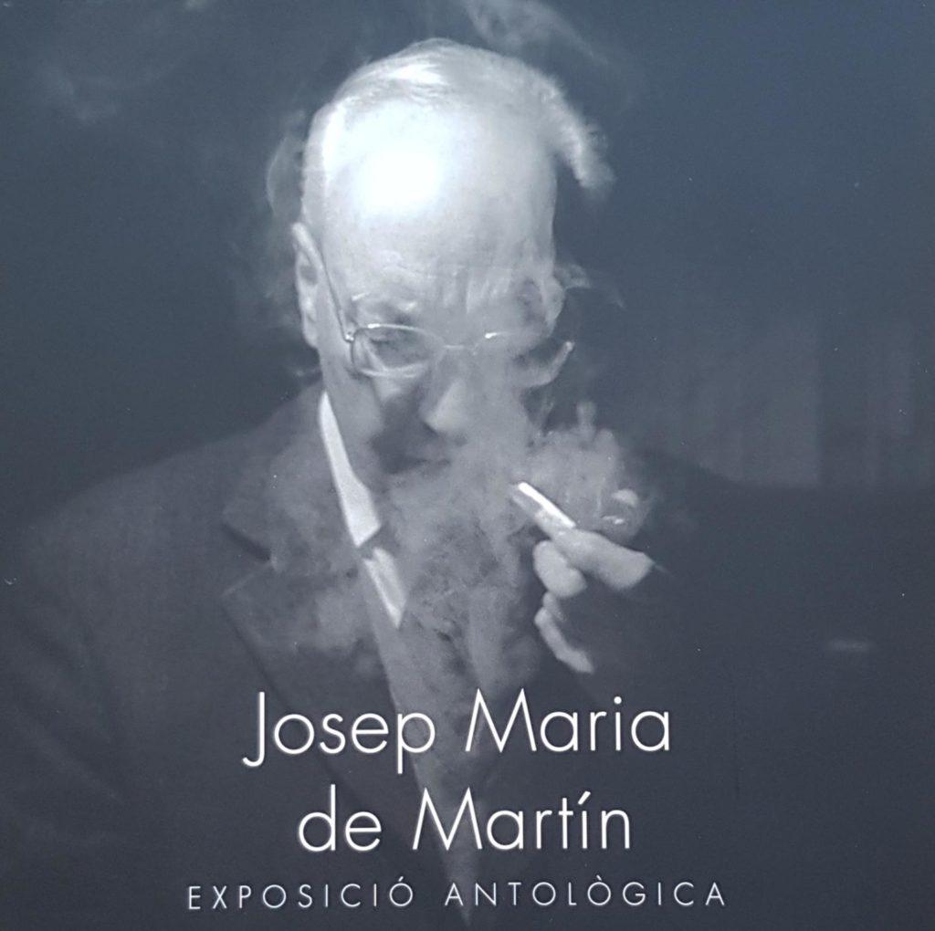 Catàleg de l'exposició antològica realitzada al Museu de Berga el 2010