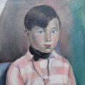 Montserrat Casanova (1909-1990). Nen, 1929