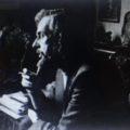 L'escriptor Iannis Ritsos. Any i autor de la fotografia desconeguts. Font: Núvol Digital de Cultura.