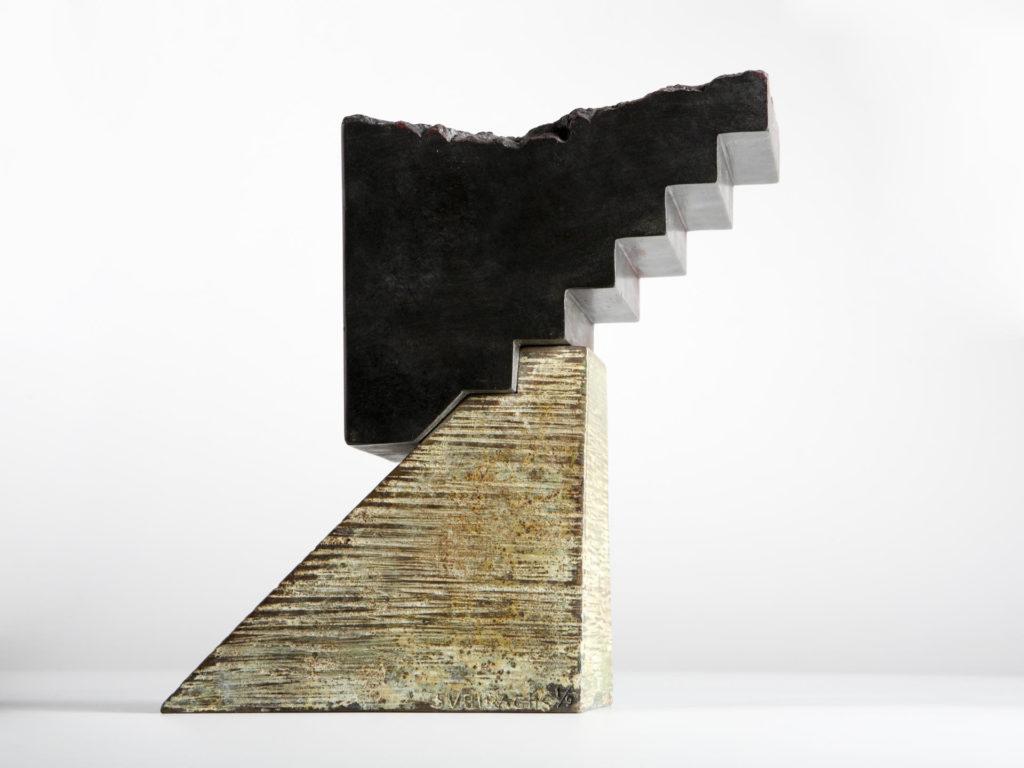 Josep Maria Subirachs. Monument. 1989