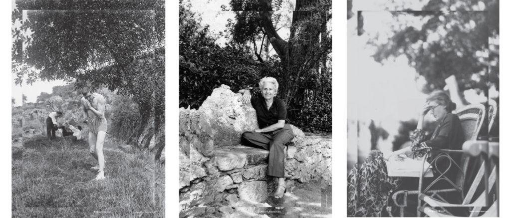 Els pòsters d'Arthur Cravan, traduït per Carles Hac Mor; Mercè Rodoreda, a cura de Maria Cabrera, i Virginia Woolf, traduïda per Alba Vinyes Lasso, de la col·lecció Bèsties d'Edicions Poncianes.