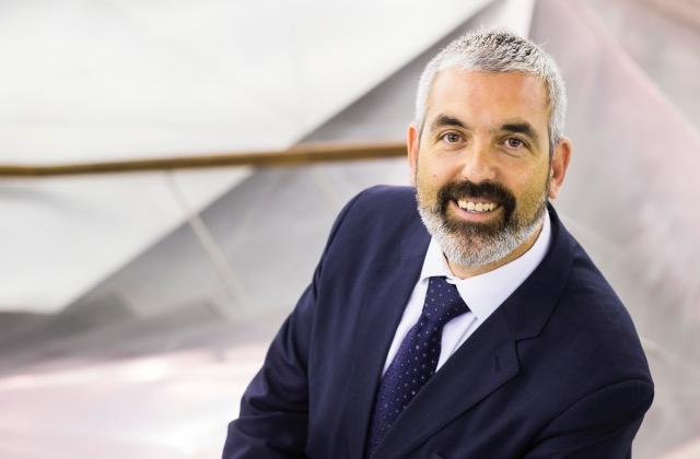 Ignasi Miró, Director de l'Àrea de Cultura i Divulgació Científica de la Fundació La Caixa.
