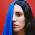 Elena Martín, actriu i directora, integrant del col·lectiu VV.AA. Foto: Irene Moray