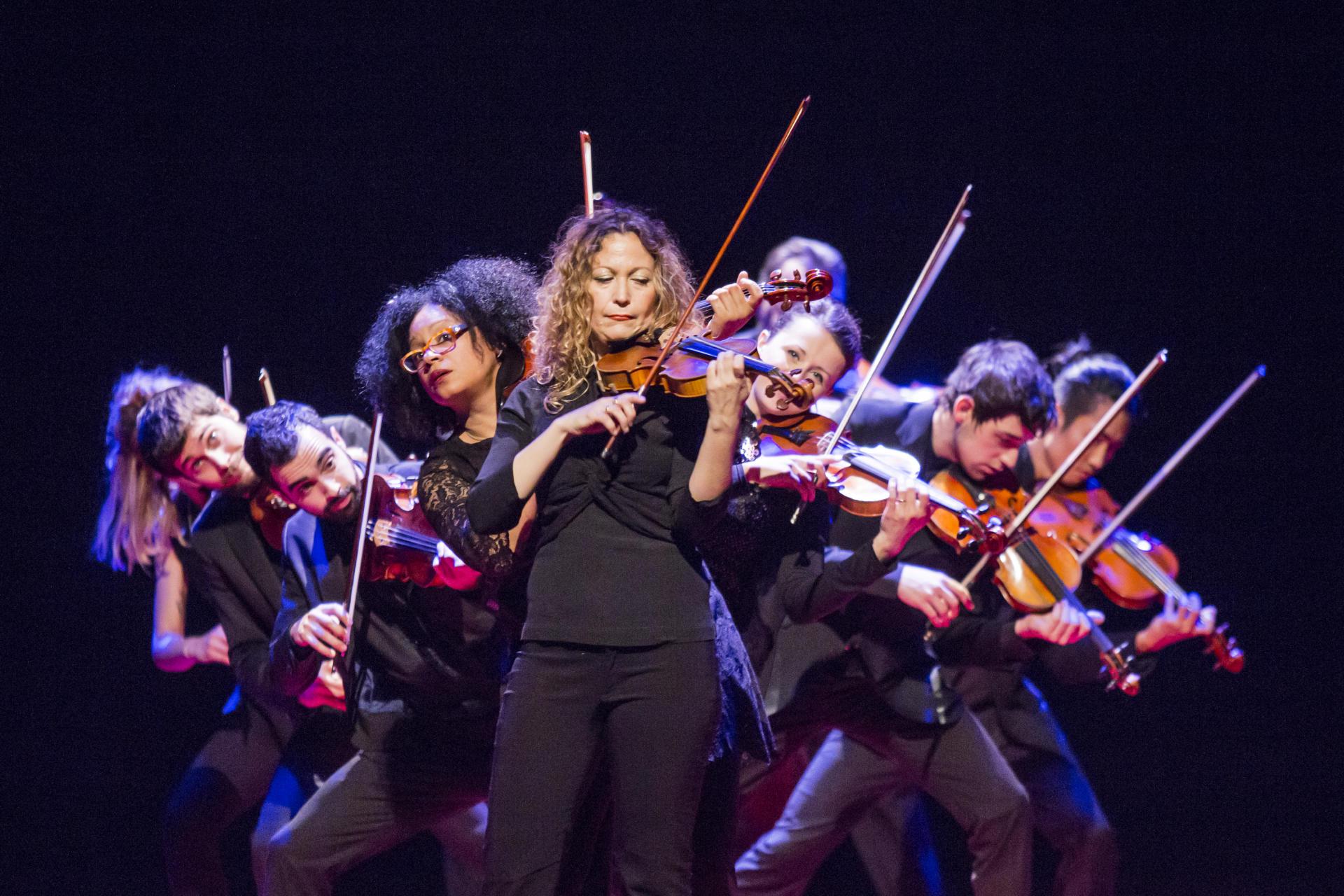 Desconcerto, el concert amb l'Orquestra de Cambra de l'Empordà sota la direcció de Jordi Purtí farà redescobrir els clàssics amb candidesa el 19 d'agost.