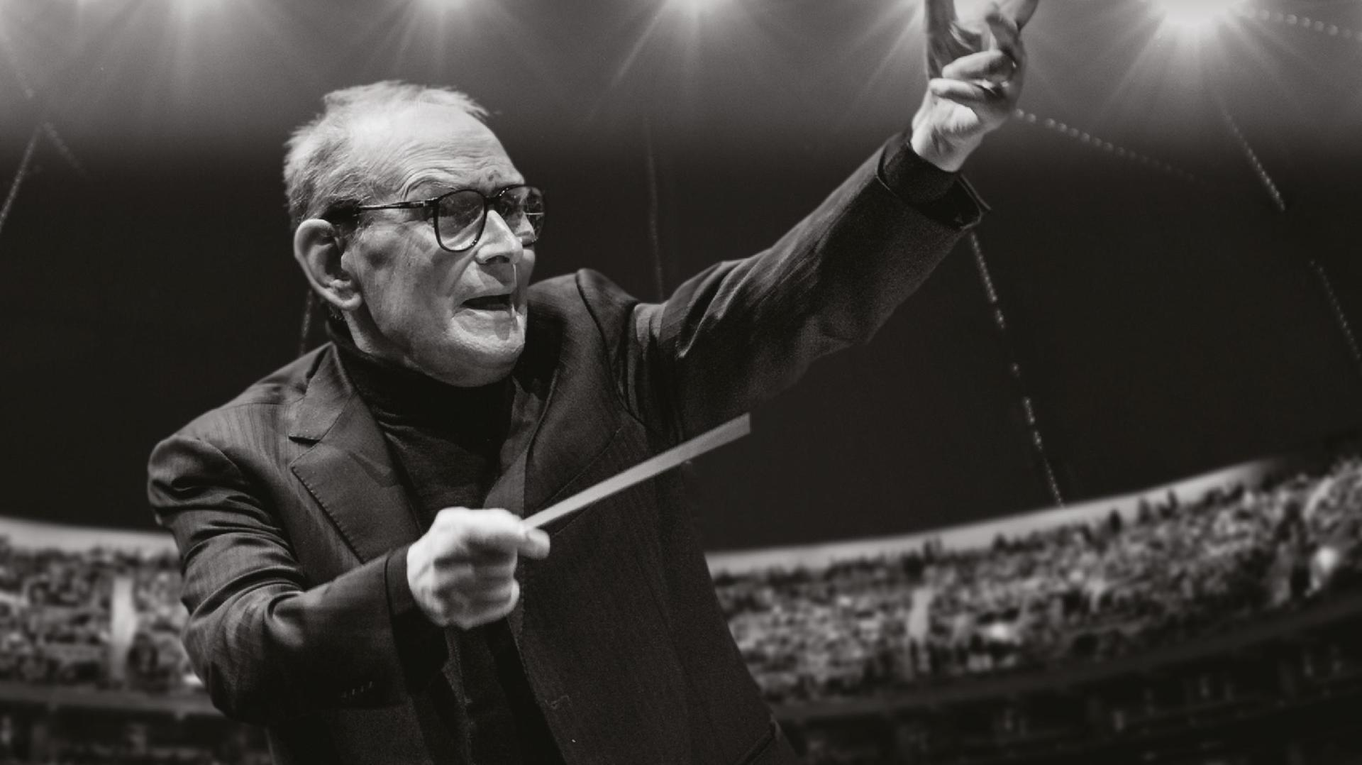 Ennio Morricone, mort als 91 anys