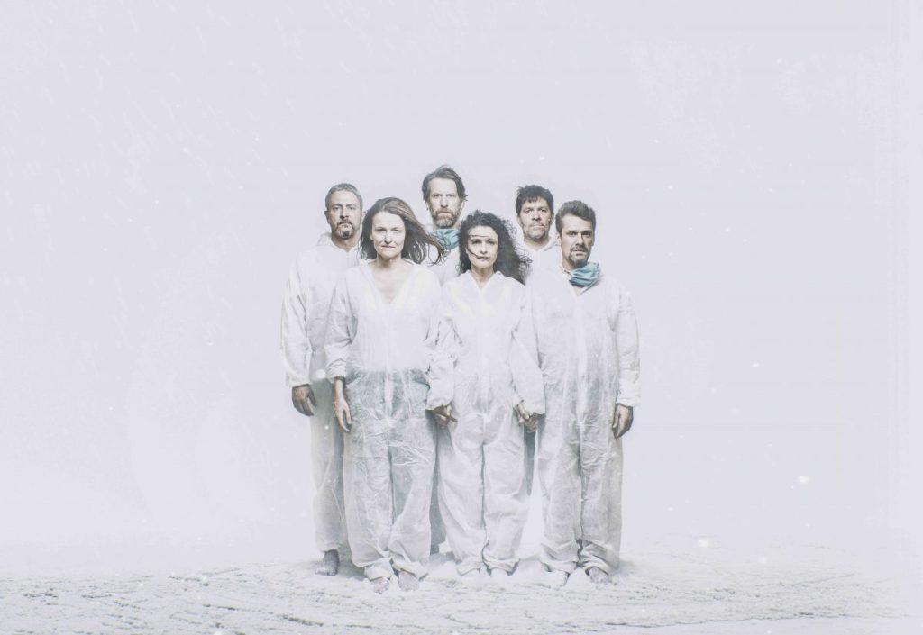 Temporada Alta posarà en marxa el festival amb 'Bouvetøya (la necessitat d'una illa)'