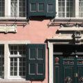 La casa on Beethoven va néixer, a Bonn, ara fa 250 anys